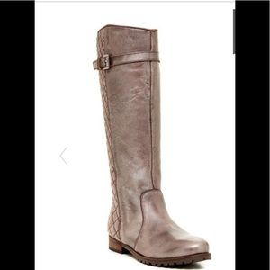 Matisse Coco leather boots
